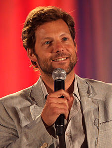 Best quotes by Jamie Bamber