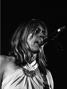 Best quotes by Kim Gordon