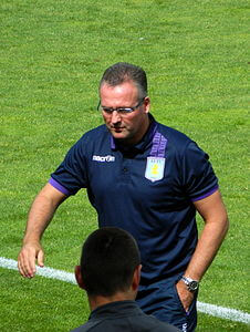 Best quotes by Paul Lambert