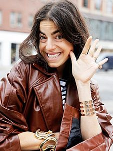 Best quotes by Leandra Medine