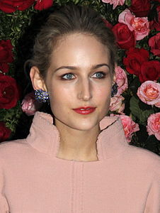 Best quotes by Leelee Sobieski