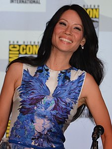 Best quotes by Lucy Liu