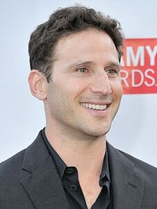 Best quotes by Mark Feuerstein