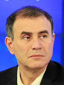 Best quotes by Nouriel Roubini