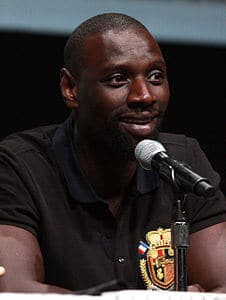 Best quotes by Omar Sy