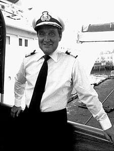 Best quotes by Patrick Macnee