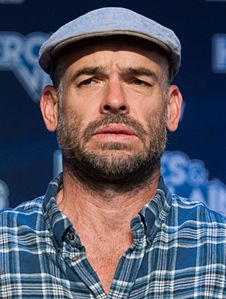 Best quotes by Paul Blackthorne