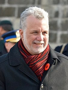 Best quotes by Philippe Couillard