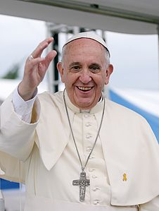 Best quotes by Pope Francis