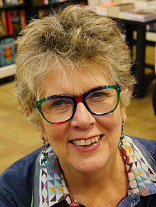 Best quotes by Prue Leith