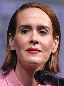 Best quotes by Sarah Paulson