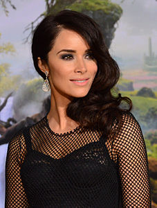 Best quotes by Abigail Spencer