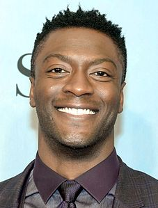 Best quotes by Aldis Hodge