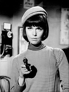 Best quotes by Barbara Feldon