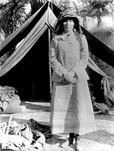 Best quotes by Gertrude Bell