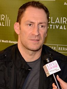Best quotes by Ben Bailey