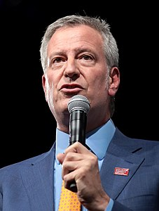 Best quotes by Bill de Blasio