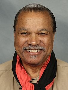 Best quotes by Billy Dee Williams