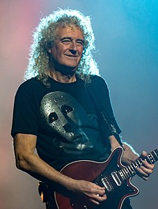 Best quotes by Brian May