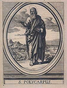 Best quotes by Polycarp