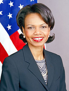 Best quotes by Condoleezza Rice