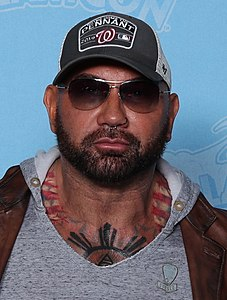 Best quotes by Dave Bautista