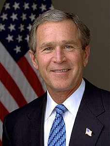 Best quotes by George W. Bush