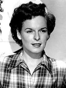 Best quotes by Mercedes McCambridge