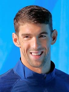Best quotes by Michael Phelps