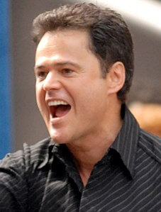 Best quotes by Donny Osmond