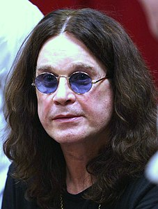 Best quotes by Ozzy Osbourne
