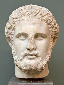 Best quotes by Philip II of Macedon