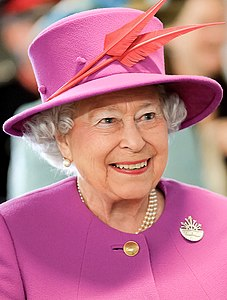Best quotes by Queen Elizabeth II
