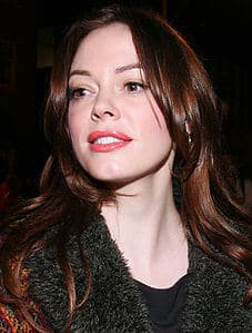 Best quotes by Rose McGowan