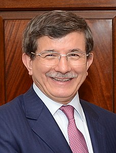 Best quotes by Ahmet Davutoglu