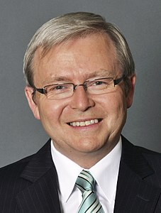 Best quotes by Kevin Rudd