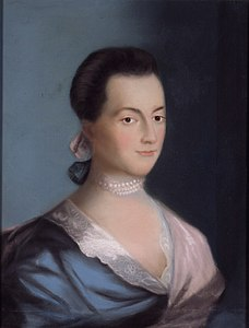 Best quotes by Abigail Adams
