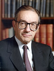 Best quotes by Alan Greenspan