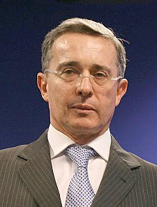 Best quotes by Alvaro Uribe
