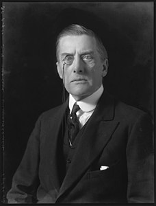 Best quotes by Austen Chamberlain