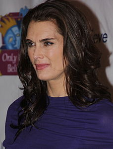 Best quotes by Brooke Shields