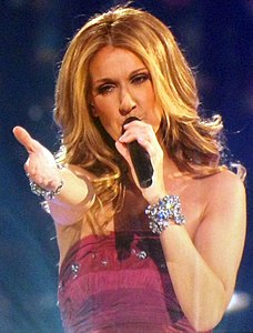Best quotes by Celine Dion