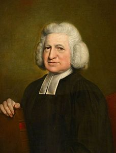 Best quotes by Charles Wesley