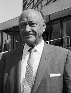 Best quotes by Conrad Hilton