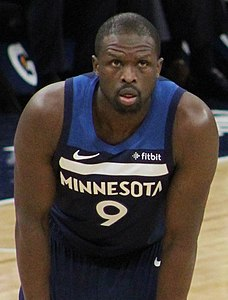Best quotes by Luol Deng