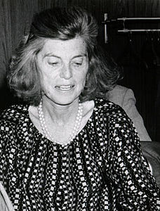 Best quotes by Eunice Kennedy Shriver