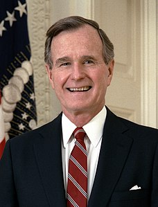 Best quotes by George H. W. Bush