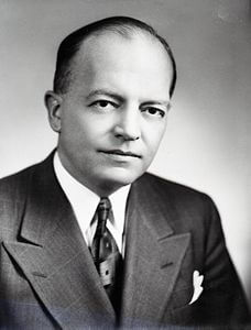 Best quotes by Harold Stassen