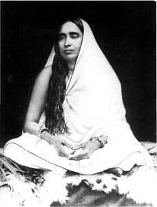 Best quotes by Sarada Devi