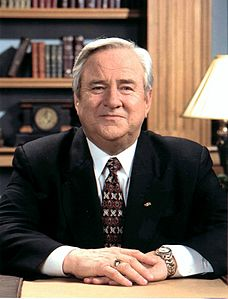 Best quotes by Jerry Falwell